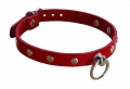 BDSM & Gothic Leather Collar, re...